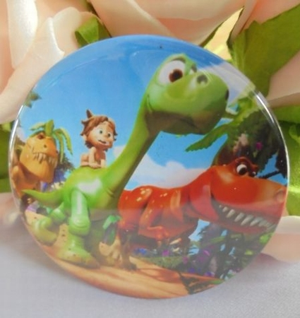 button good dino ca.58 mm (2)